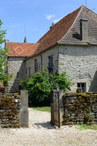 Le bâtiment historique