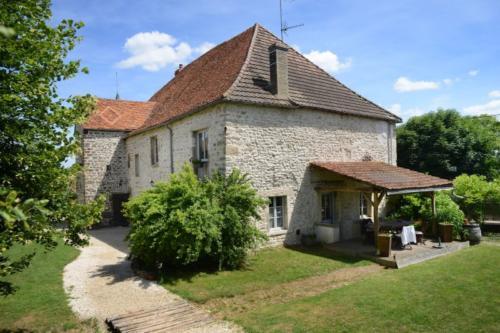 Das historische Gebäude